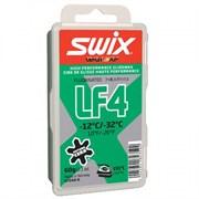 Swix Мазь скольжения LF4X Green -32/-12°C 60г