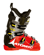 Atomic Ботинки г/л Redster WC 150 (2015/2016)
