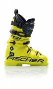 Fischer Ботинки г/л RC4 PRO 130 VACUUM FULL FIT (2015/2016)