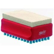 Swix Щетка комбинированная F4 T0166B