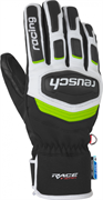 Reusch Перчатки Race Training R-TEX® XT (2019/2020)