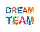 Собираем команду мечты!!!