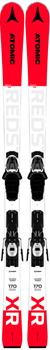 Atomic Лыжи горные Redster XR + крепления M 10 GW (2020/2021) - фото 40109