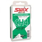 Swix Мазь скольжения CH4X Green -32/-12°C 60г