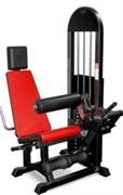 Сгибание – разгибание ног сидя (грузоблок) (MB 3.01 черный)