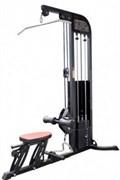 Вертикально- горизонтальная тяга (грузоблок) (MB 3.02 черный)