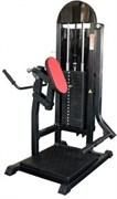 Тренажёр для ягодичных мышц в наклоне (грузоблок) (MB 3.07 серый)