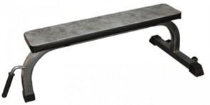 Скамья горизонтальная (MB 2.03 серый)