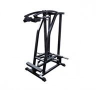 Голень стоя (свободные веса) (МВ 4.06 черный)