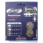 BBB Цепь PowerLine 114 links ()