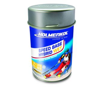 Holmenkol Порошок базовый SpeedBase Hybrid Wet 75г  (2017/2018)