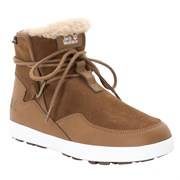Jack Wolfskin П/ботинки AUCKLAND WT TEXAPORE BOOT W (Жен,2019/2020)