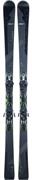 Elan'' Лыжи горные Amphibio 18Ti2 FusionX + крепления EMX 12 FusionX (2020/2021)