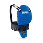 Shred Защита спины Flexi Back Protector Mini (2020/2021)