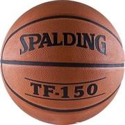 Spalding Мяч баскетбольный TF 150 Rubber № 7