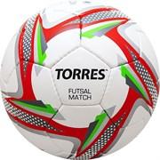 Torres Мяч футбольный Futsal Match p. 4