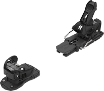 Armada Крепления г/л N WARDEN MNC 13 Black 115см (2021/2022)
